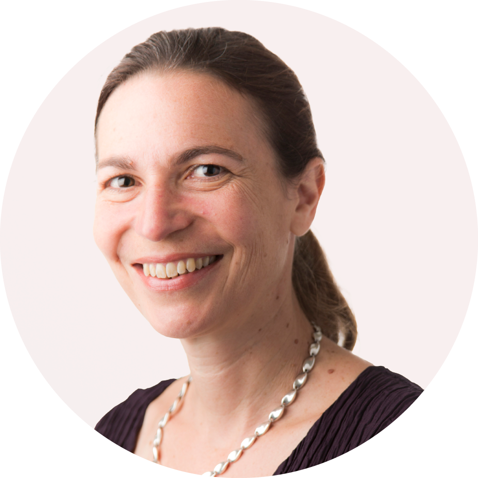 Committee Member - Sarah Hilmer