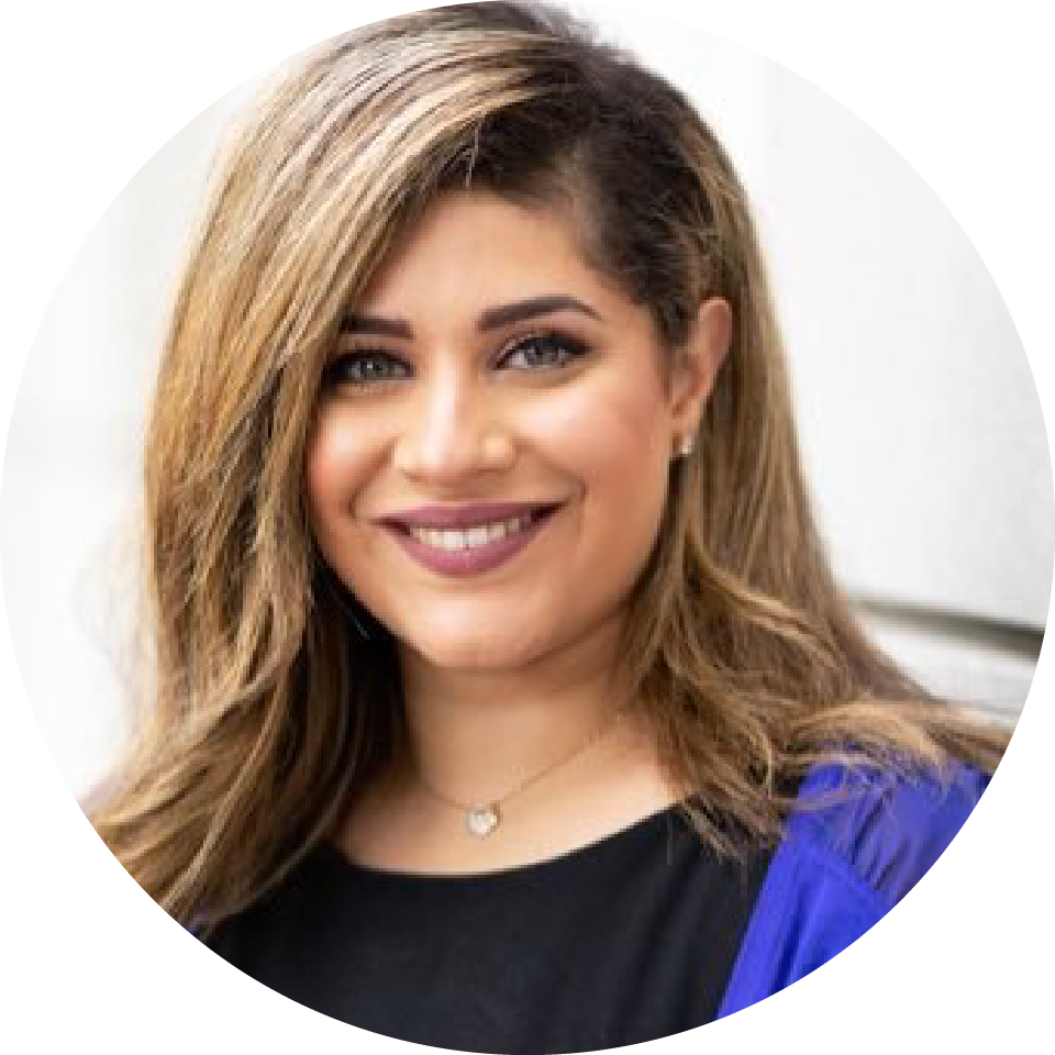 Committee Member -Dr Nagham J Ailabouni