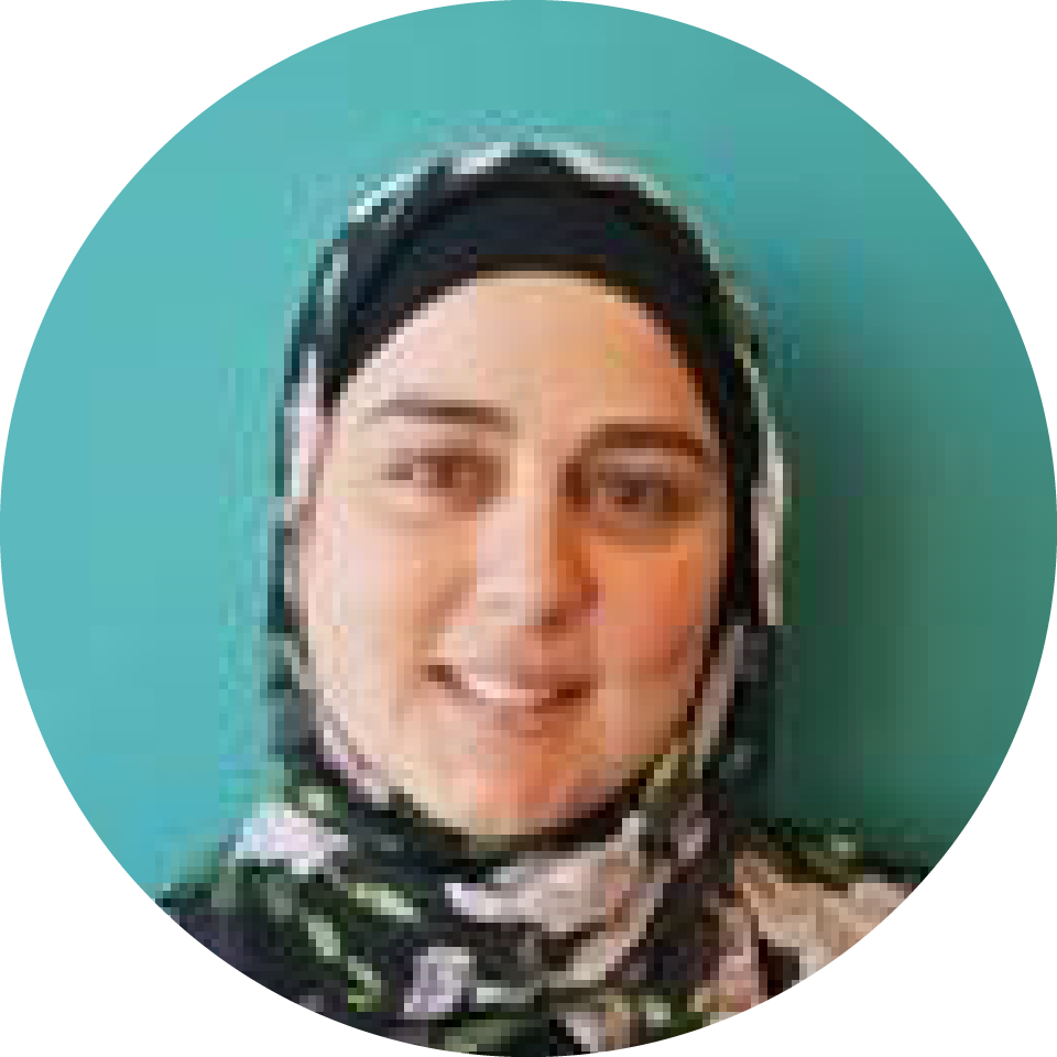 Committee Member-Dr Mouna Sawan