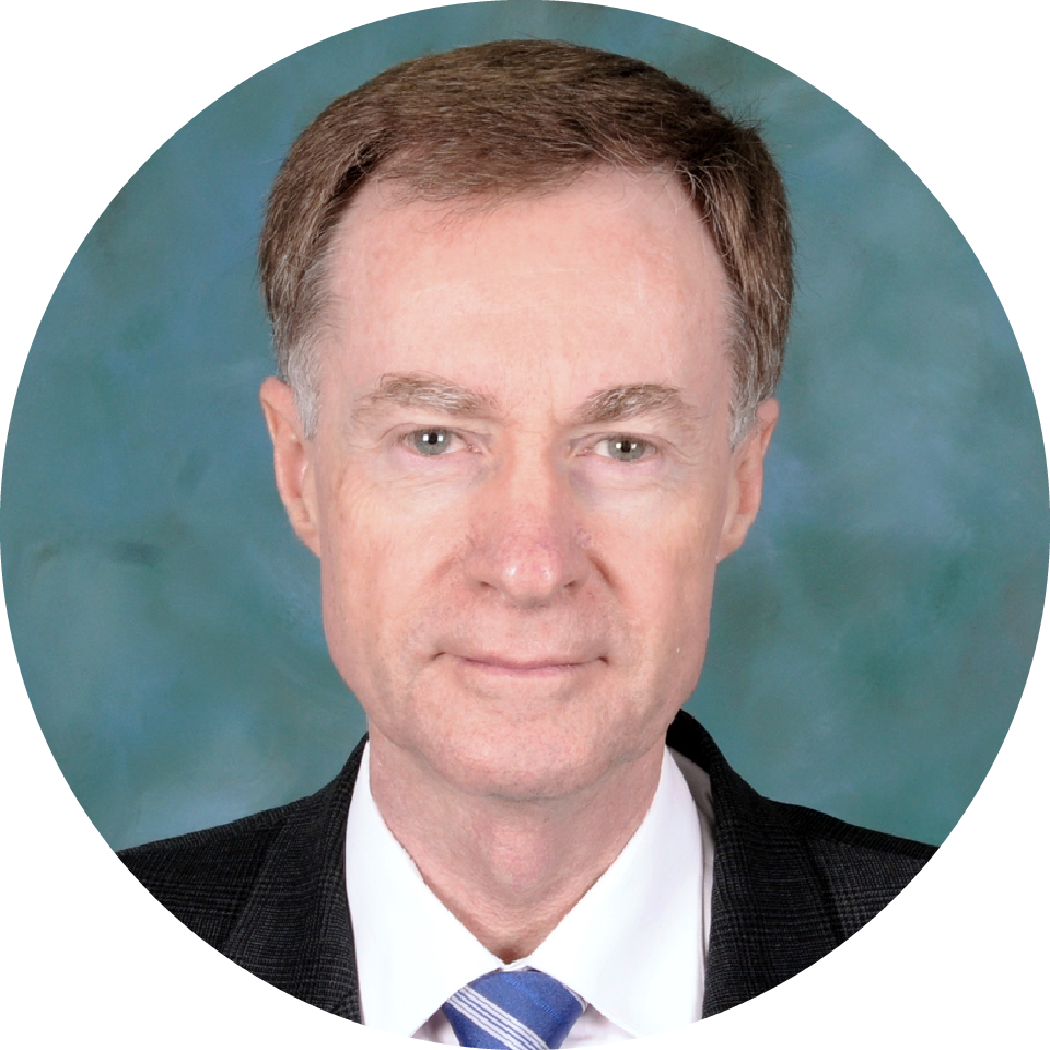 Committee Member-Professor Ian Scott